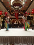 Chinese New Year at the QVB