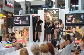 30 Days of Fashion Promotional Tour