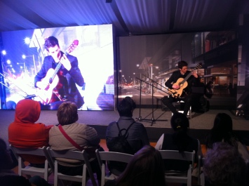 Live Classical Music Event