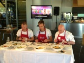 MKR - Live Events